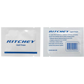 Ritchey Liquid Torque Mounting Paste 5g bag